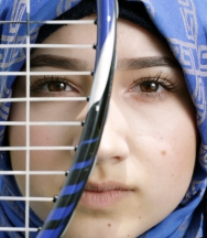 """I can run, I can play sports,"" Fatimah, 17, a Hickman High School senior said in response to the assumptions of others that her headscarf restricts her from these activities. Hijab translates to ""covering"", which is both an internal and external belief of the Muslim religion. This term is applied to both men and women of the religion and it empowers the individual to cover the irrelevant parts and highlight the most important parts of the person."
